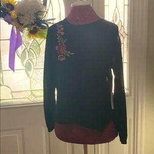 Thyme & Honey sweater NWT